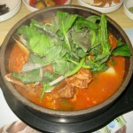 GAE Sung Restaurant in Garden Grove