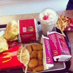 McDonald's in Centralia