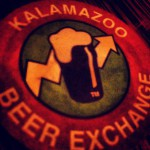 Kalamazoo Beer Exchange in Kalamazoo