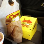 Chicken Express in Bulverde