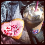 Dunkin Donuts in Highland