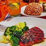 Stuart Anderson's Black Angus Restaurant in Lynnwood, WA