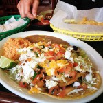 Marias Mexican Cocina in San Diego
