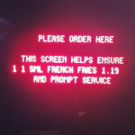 McDonald's in Tuskegee