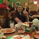 Gondolier Italian Restaurant and Pizza in Harriman