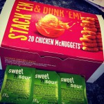 McDonald's in Mussey
