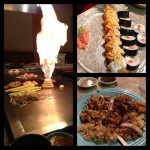 Shogun Japanese Steak House in Sterling Heights