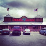 Texas Road House in Cheyenne, WY