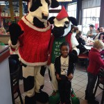 Chick-fil-A in Olive Branch