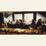 AÃ'EJO Restaurant in Calgary