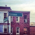 Green St Grill in Cambridge, MA