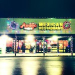 Amigo Mexican Restaurant IV in Elizabethton