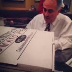 de Lorenzos Tomato Pies in Trenton, NJ