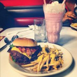 Steak N Shake in Mount Prospect