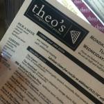Theo's Neighborhood Pizza, Elmwood in Harahan, LA
