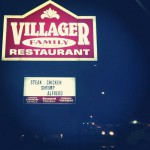 Villager Restaurant in Storm Lake