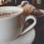 Nostalgia Coffee Company in Toronto