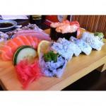 Temaki Sushi in Vancouver