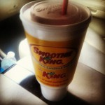Smoothie King at Olde Raleigh Village in Raleigh