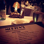 Morton's The Steakhouse in Orlando, FL