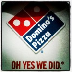 Domino's Pizza in Hutto