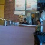 Subway Sandwiches in Mason