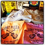 Lost Pizza Co. in Indianola, MS