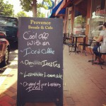 Provence Breads And Cafe in Nashville, TN