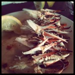 Goatfeathers Seafood Restaurant in Santa Rosa Beach, FL