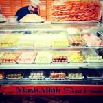 Mashallah in Brooklyn