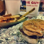 Five Guys Famous Burgers And Fries in Westminster