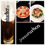 Pizza Rustica in Toronto, ON