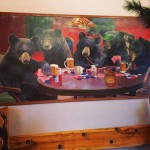 Black Bear Diner in Fernley, NV