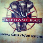 Elephant Bar in Sacramento, CA