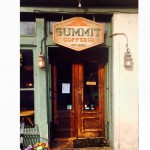 Summit Coffee in Davidson