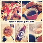 Beer Kitchen in Kansas City, MO