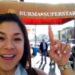 Burma Super Star Restaurant in San Francisco, CA