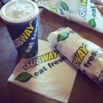 Subway Sandwiches in Clearwater