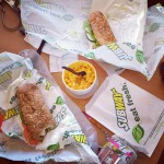 Subway Sandwiches in Scarborough