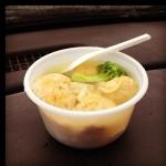 Tasty Wok in Vancouver