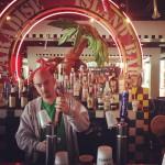 Paradise Island Bar in New Orleans, LA