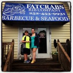 Fat Crabs Rid Company in Corolla, NC