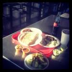 Guero Canelo el Segundo Restaurant in Tucson