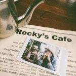 Rockys Cafe in Felton