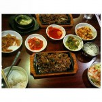 Chosun Korean BBQ in Overland Park