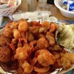 Seafood Kitchen in Atlantic Beach, FL