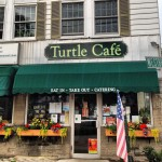 Turtle Cafe LLC in Westbrook