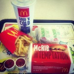 McDonald's in Laurinburg, NC