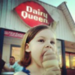 Dairy Queen in York