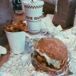 Five Guys Burgers And Fries in New Orleans
